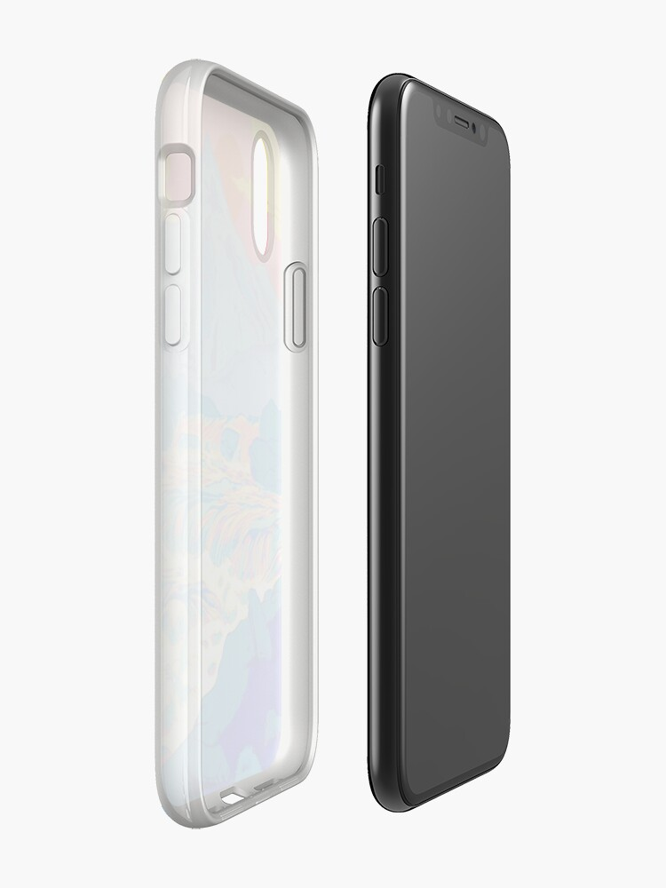 Alternate view of River iPhone Case & Cover