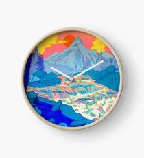 River Clock