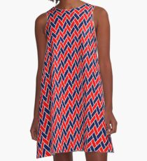 Are You Ready Gameday Dress 2 A-Line Dress