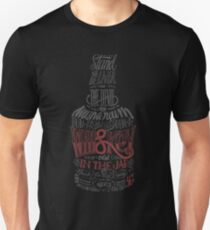 Whiskey Red Version T-Shirt