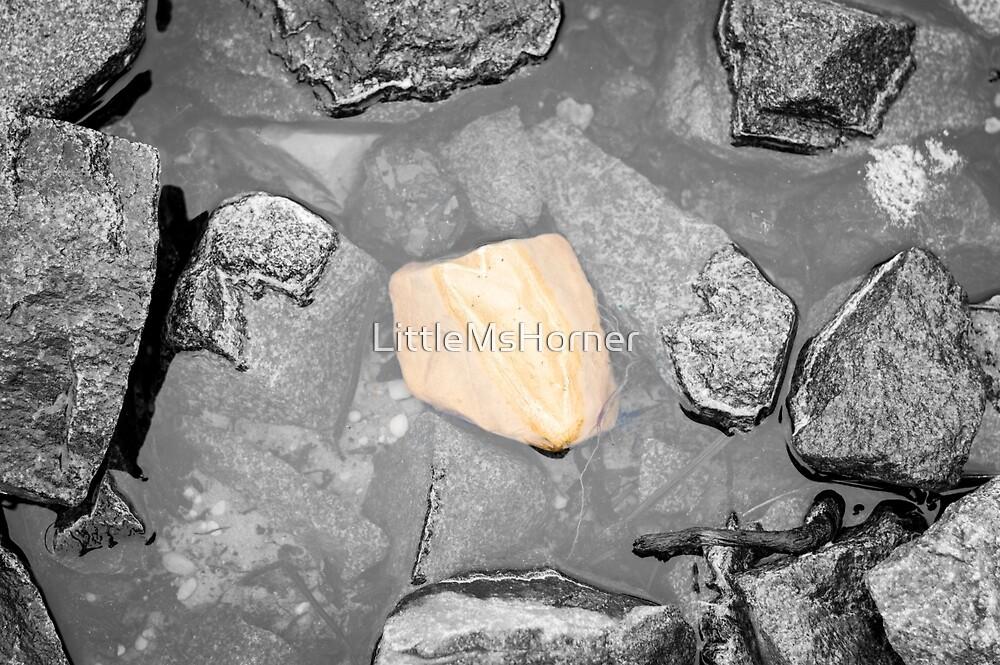Independent Rock by LittleMsHorner