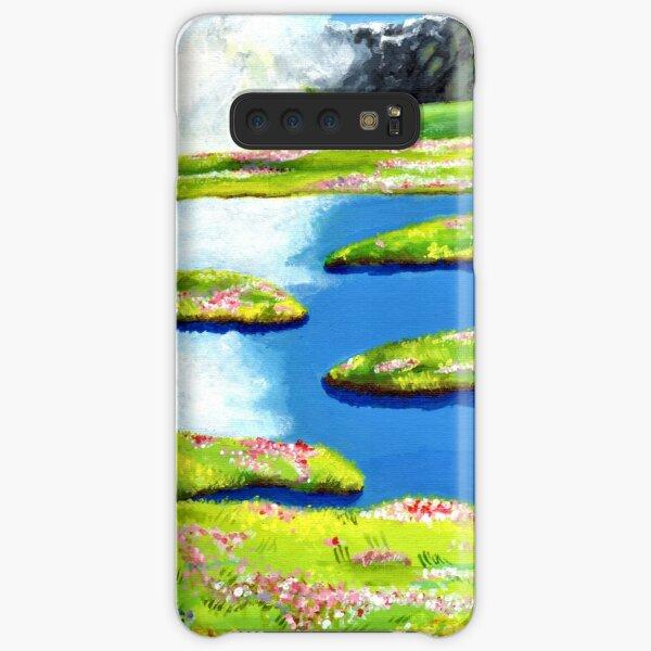 Sophies Secret Garden 2 Samsung Galaxy Snap Case