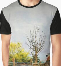 Back Of Beyond Graphic T-Shirt