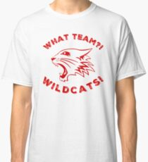 What team?! Classic T-Shirt