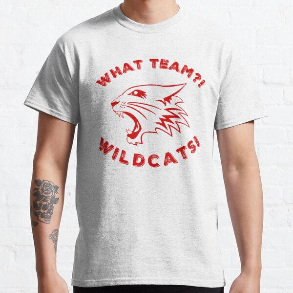 What team?! Classic T-Shirt