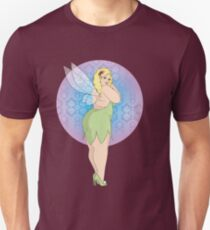 Fat Fairy Unisex T-Shirt