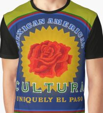 WINDOW ON CULTURA Graphic T-Shirt