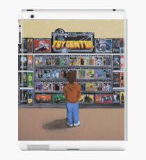 Boy in Heaven iPad Case/Skin
