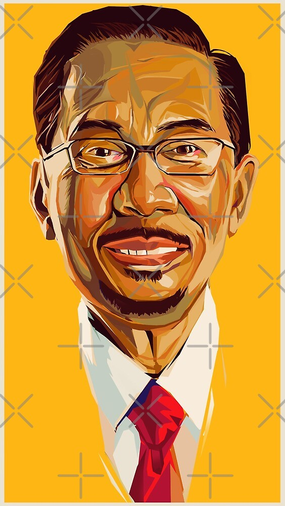 Rise of Malaysian. by THE  WULFLAND
