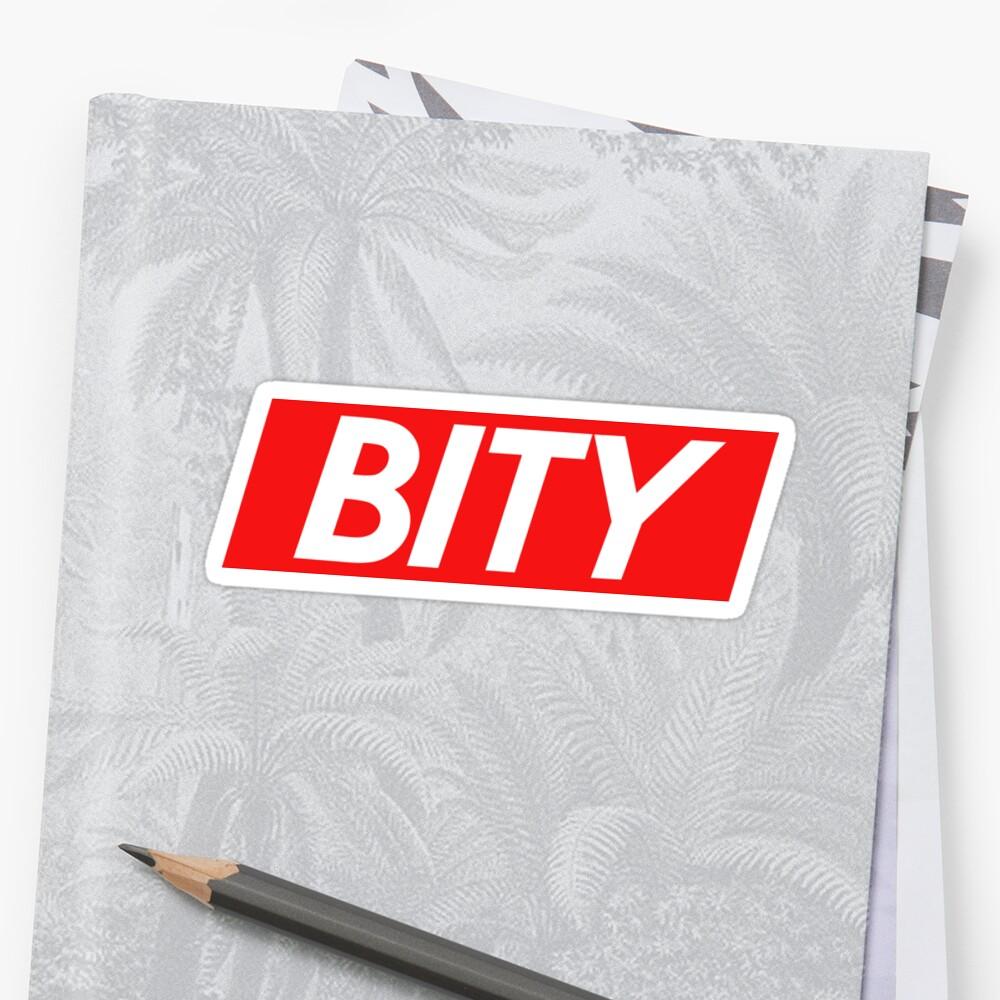 BITY #2 by BITY