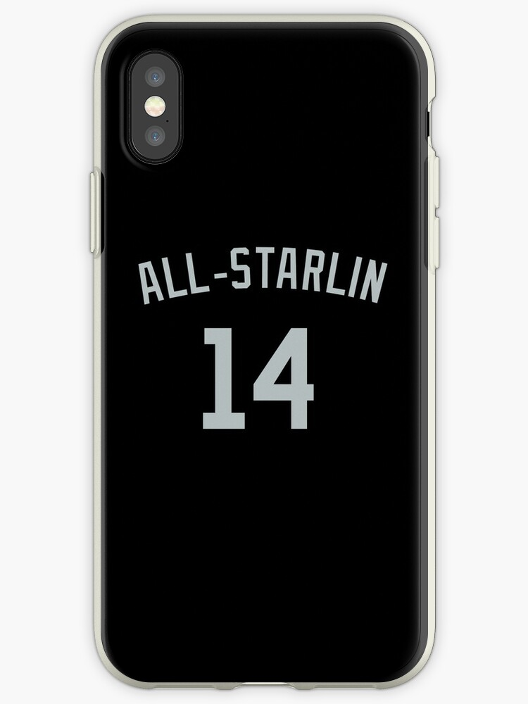 """Starlin Castro """"All Starlin"""" Players Weekend by fallouthartley"""