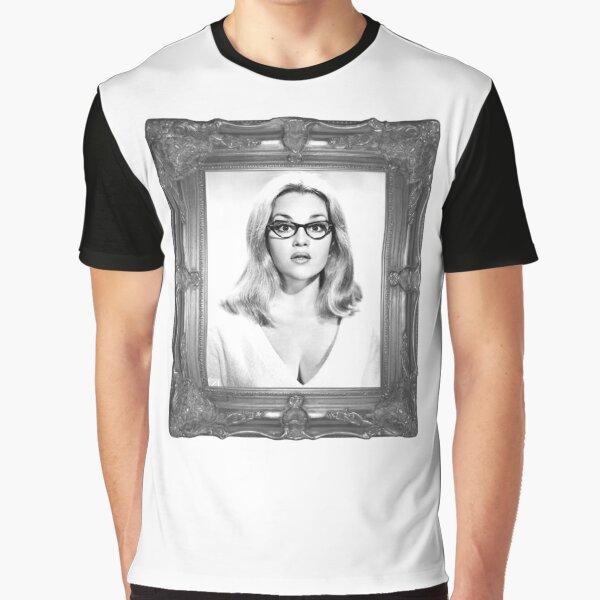 Madeline Kahn Graphic T-Shirt