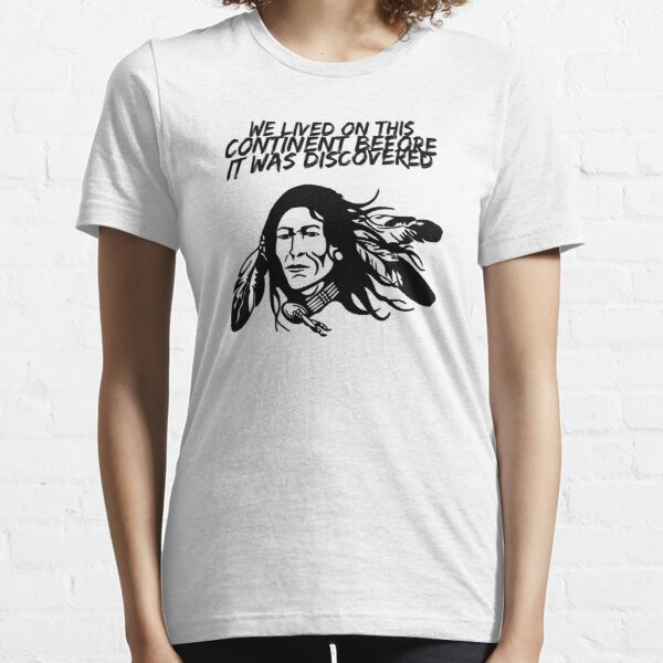 This Land is Our Land Essential T-Shirt