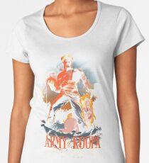 Army of Koopa Women's Premium T-Shirt