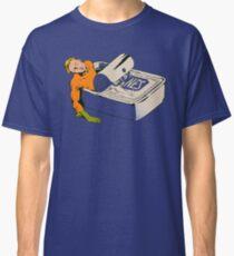 Aquamarat Classic T-Shirt