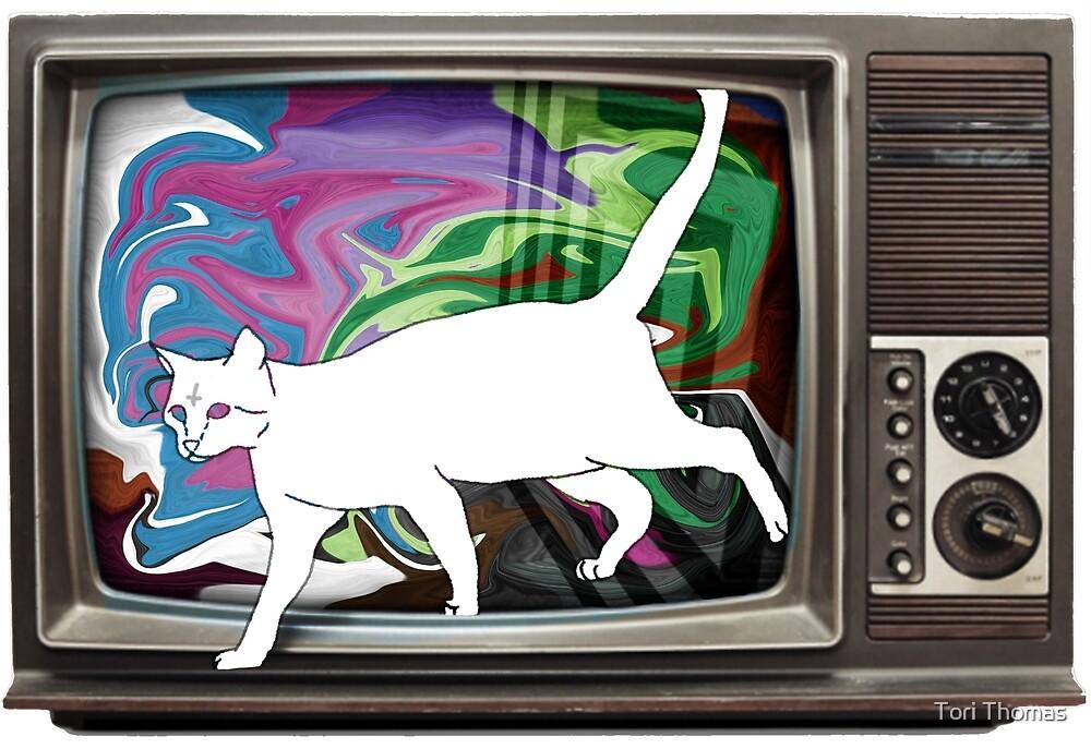 Meow TV by Tori Thomas