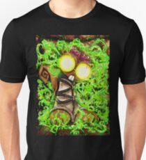 Skitz the Squirrel T-Shirt