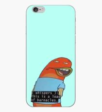 Load of Barnacles iPhone Case