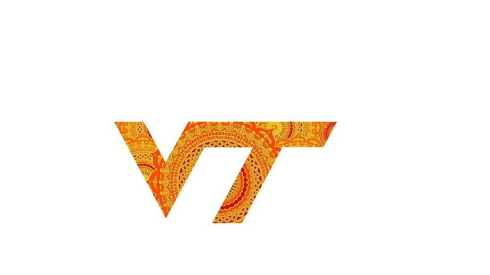Virginia Tech  by natalie81400