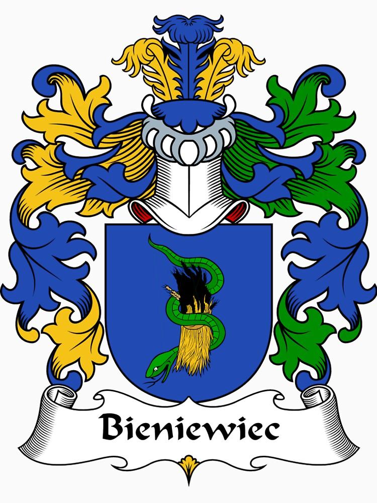 Bieniewiec by HaroldHeraldry