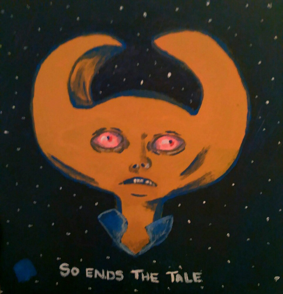 So Ends The Tale by tyson94