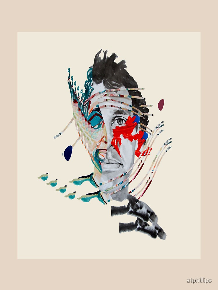 Animal Collective - Painting With artwork by atphillips