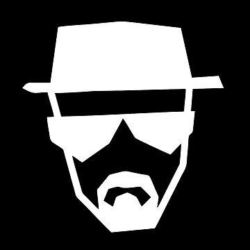 heisenberg by renitarossman