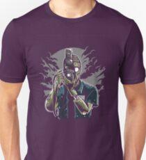 Zombie Photographer T-Shirt