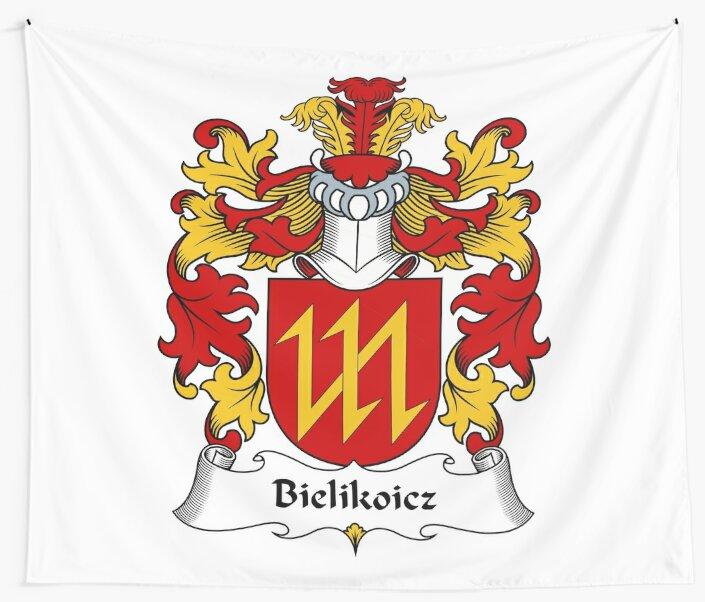 Bielikoicz or Bielikowicz by HaroldHeraldry