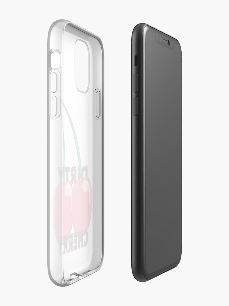 """iphone xmax handytasche gucci - """"DIRTYCHERRY"""" iPhone-Hülle & Cover von maldon"""