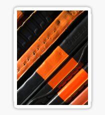 Industrial Pallets Sticker