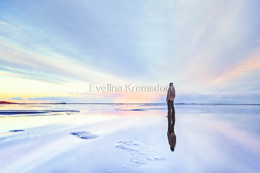 Loneliest by Evelina Kremsdorf