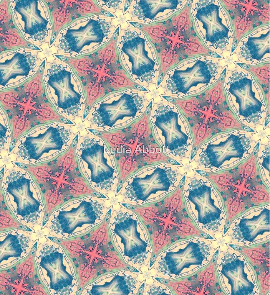 Krooked Kaleidoscope  by TheMandalaShop