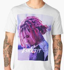 Lil Pump Esketit Purple Men's Premium T-Shirt