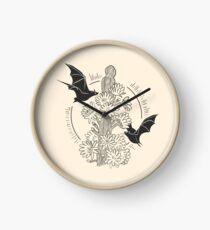 Night Bloom - Bat Clock