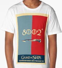 Game of Snips - 8002…  Long T-Shirt