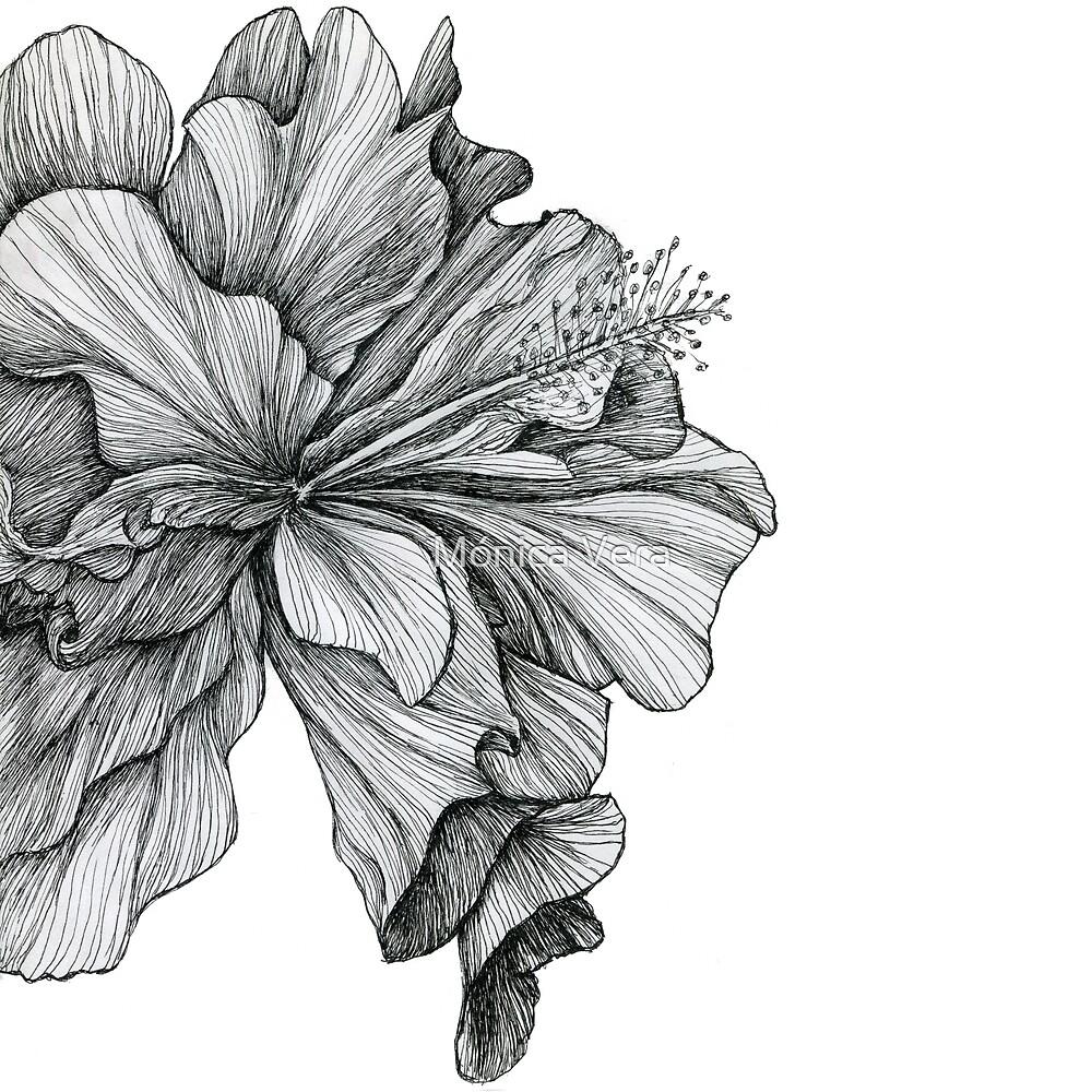 flower by Mónica Vera