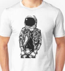 Astro Punk T-Shirt