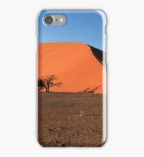Dune 45 Namibia iPhone Case/Skin