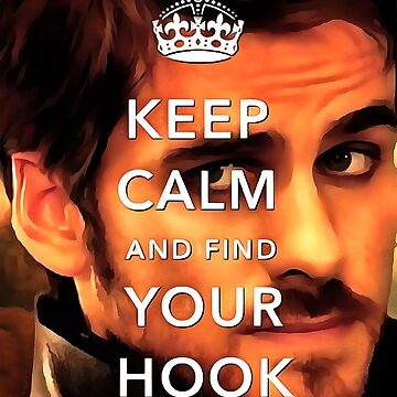 Captain hook once by qojyume