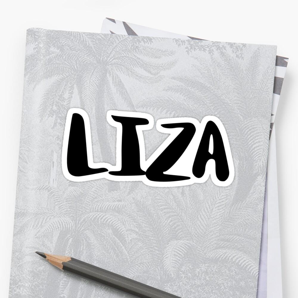 LIZA by FTML