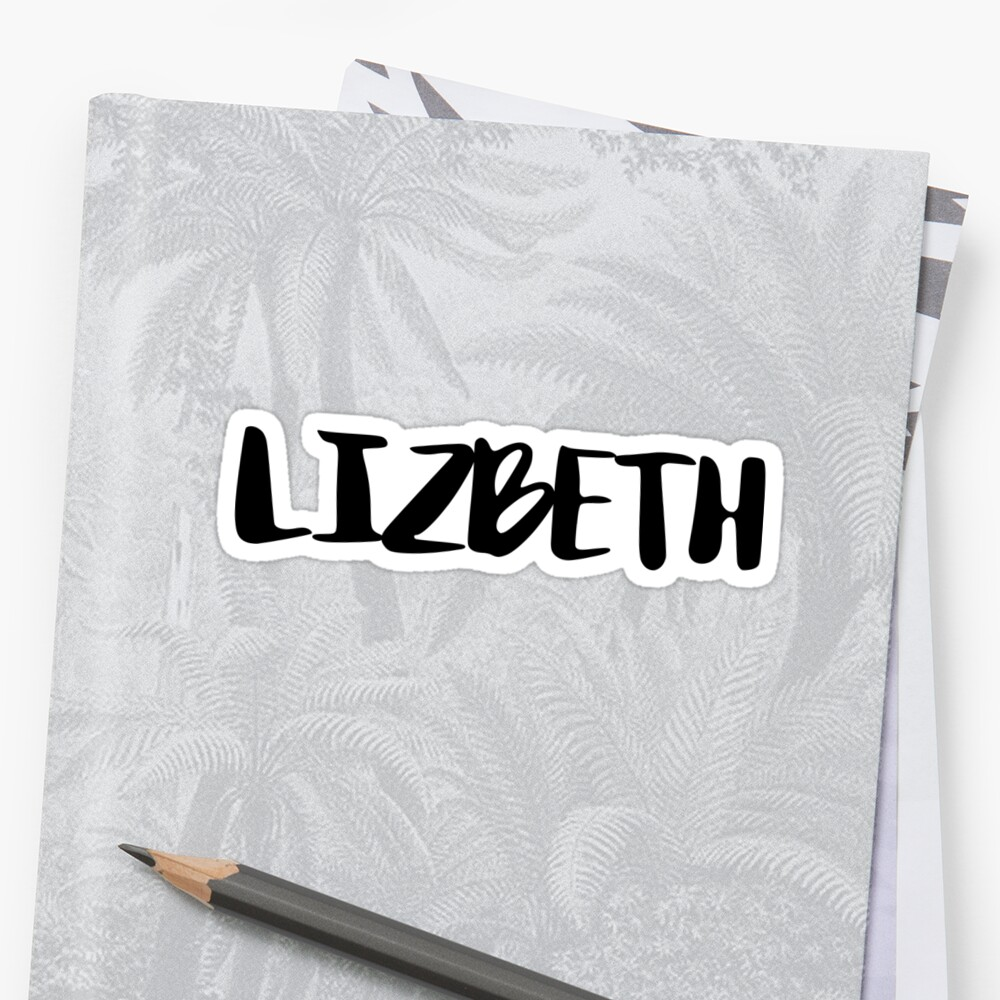 LIZBETH by FTML