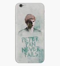 NEVER FAILS;  iPhone Case