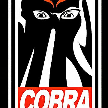 cobra by ClariceDemers23