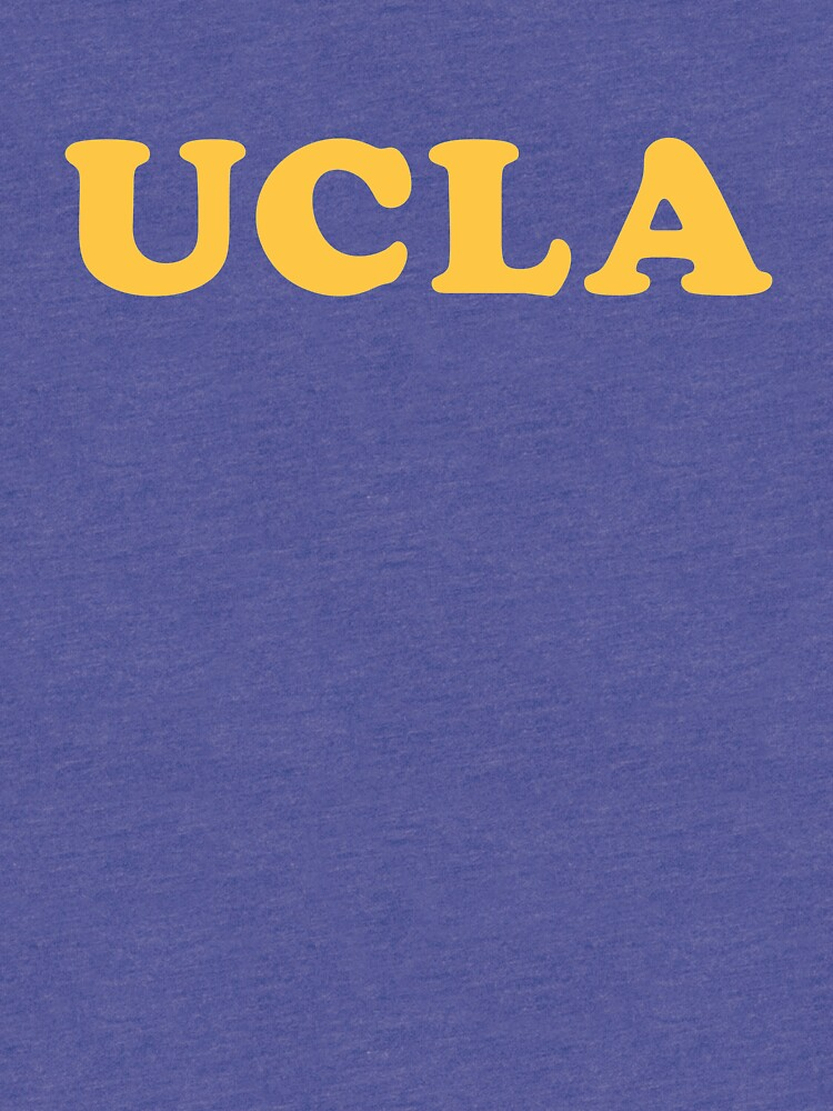 UCLA by maddypease