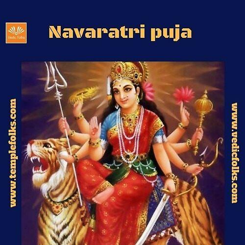 Navaratri Puja 2017 by sharmi15