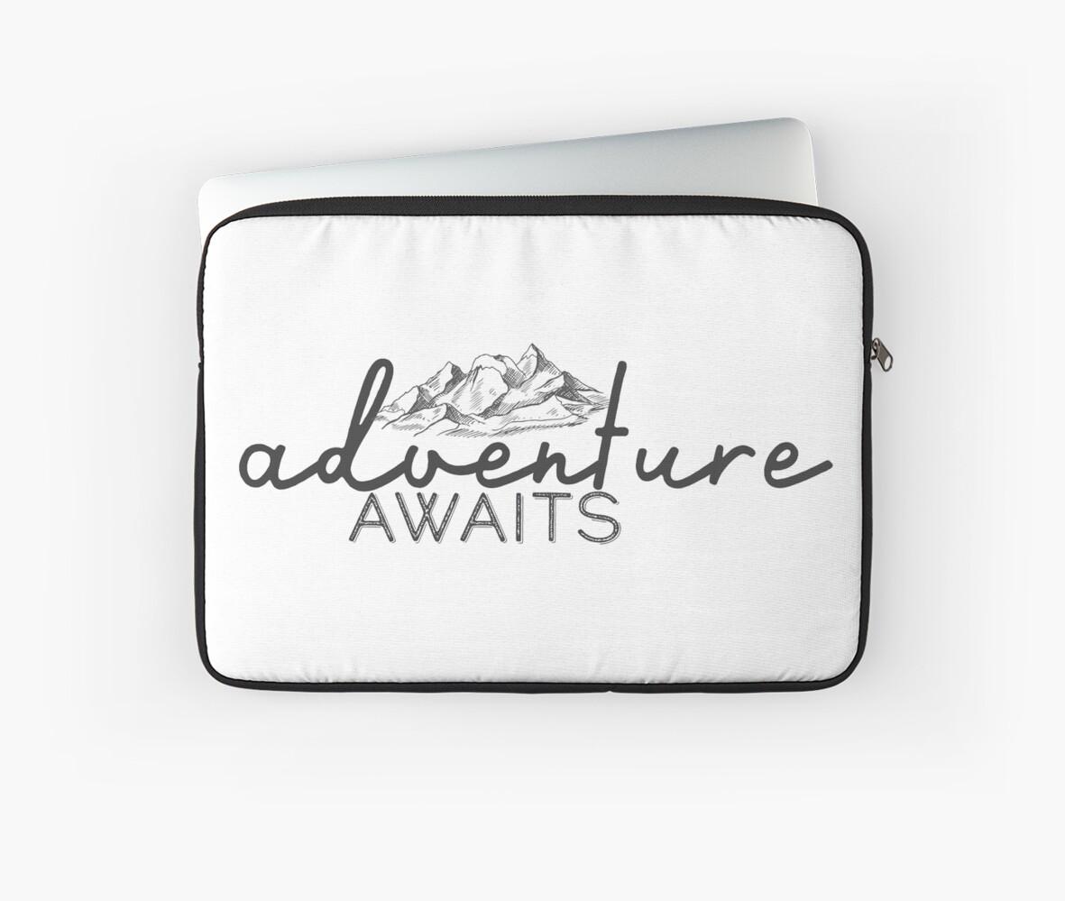 Adventure Awaits by kphoff