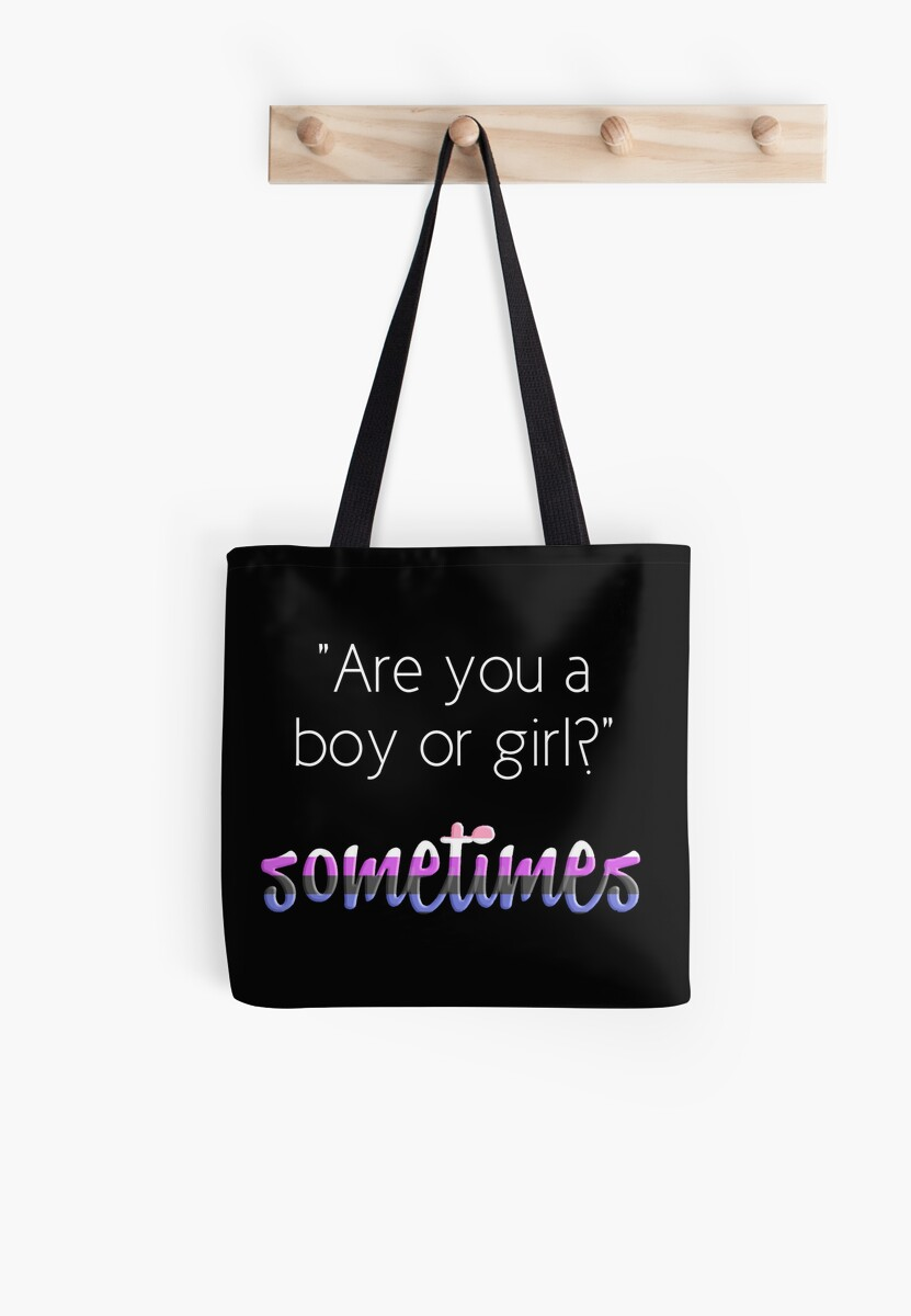 Genderfluid & Non-Binary & Transgender Apparel and Gifts by ambers-designs