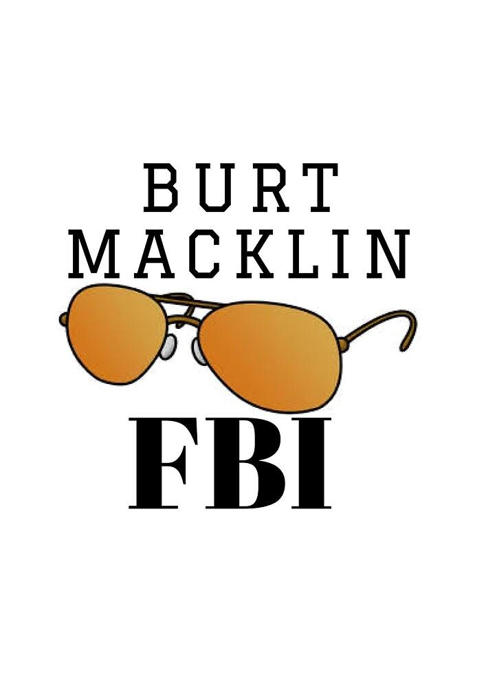 Burt Macklin  by BP360