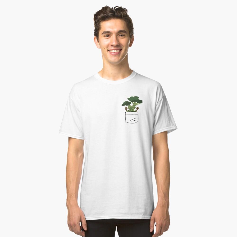 Hetsu Classic T-Shirt Front